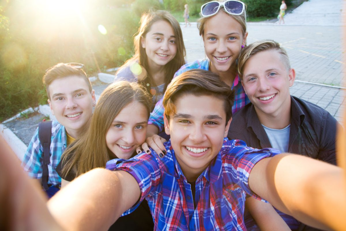 Early Treatment and Teen Treatment with Invisalign